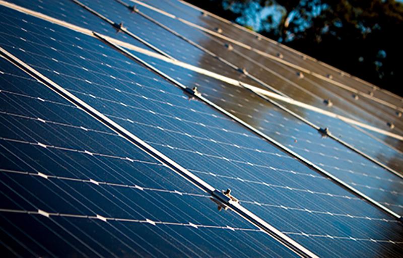 Incentivi per l'installazione di impianti solari termici
