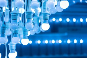 Ecologia & Ambiente: il LED amico del pianeta